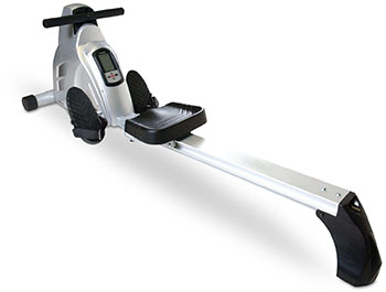 Velocity-Fitness-CHR-2001-Programmable-Magnetic-Rowing-Machine