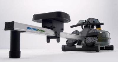 fluid rower neptune challenge rameur