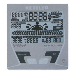 Ecran LCD Kettler coach M
