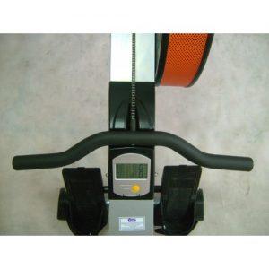 Poignées ergonomiques