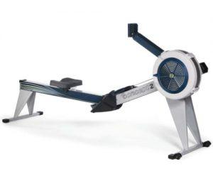 Concept2 Modèle D, rameur de choix parmi les rameurs pour la musculation