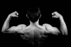 travailler ses muscles avec un rameur