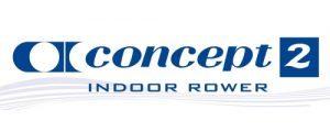 Logo de l'enseigne Concept2
