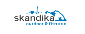 Logo de la marque Skandika